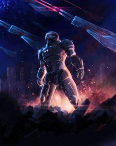 Игры,песочница,Mass Effect,фэндомы