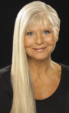 Lone Hertz, danish actress born 1939
