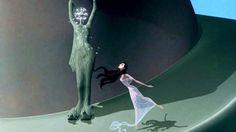 Quase 60 anos depois, Destino, de Walt Disney e Salvador Dali foto: reprodução