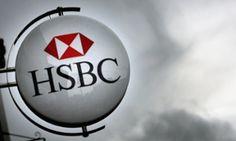 #Rebranding? Sweeping Dirt underneath carpet? #HSBC? The HSBC logo