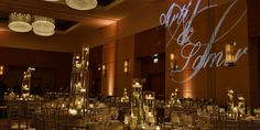 Yanni Design Studio - Wedding Flowers and Decorations Chicago - Gallery - Recent Events
