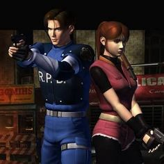 '90s Video Games You Were Too Afraid to Play in the Dark