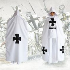 The Teutonic Knights of Prussia Ludwig Beillschmidt cosplay costumes  Japanese anime Hetalia Axis Powers cosplay clothes