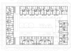 Floor Plan Layout, Loft Interiors, Site Plans, Residential Architecture, Interior Inspiration, Floor Plans, Flooring, How To Plan, House