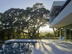 Galería de Casa en el viñedo / Swatt Miers Architects - 8