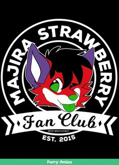 96 Best Majira strawberry images in 2019 | Fursuit, Furry