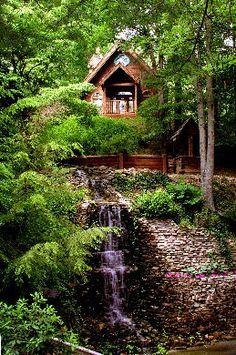 Where Im getting married in Gatlinburg, TN.