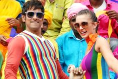 Listen to the groovy remix of 'Mersalaayitten' from 'I'. The super fun number is sung by Anirudh Ravichander & Neeti Mohan. Rahman gives us a fun yet ma. Song Reviews, Movie Teaser, Song Hindi, Recent Movies, Amy Jackson, Movie Releases, Tamil Movies, Me Me Me Song, Cool Names