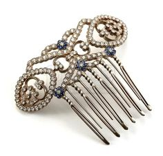 Bella Swan's Wedding Hair Comb -