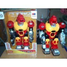 Robot dumex