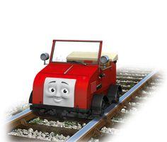 Thomas e seus amigos - Minus Thomas And His Friends, Thomas The Tank, Standard Gauge, Toy Trains, Train Party, Plastic Canvas, Dallas, Birthday Ideas, Marvel