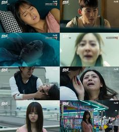 Added episode 7 captures for the Korean drama 'Bring It On, Ghost'.