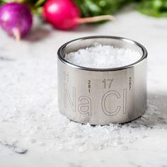 Salt Well | Fern & Roby