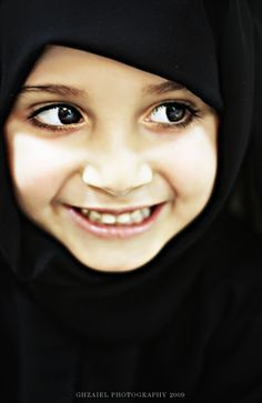 beautiful girl mashallah