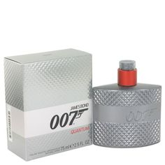 007 Quantum by James Bond EDT Spray 2.5 oz Men