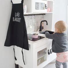 Leren handgrepen set voor Ikea Keuken (Handgreep: 3 lederen gewone handgrepen) | &more | Chewies & more