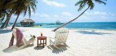 Victoria House. Ambergris Caye, Belize. Best Hotel Deals, Reviews
