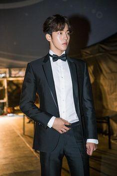 Jong Hyuk, Lee Jong Suk, Asian Actors, Korean Actors, Nam Joo Hyuk Wallpaper, Nam Joo Hyuk Cute, Park Bogum, Joon Hyung, Ahn Hyo Seop