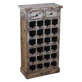 Stella Wine Cabinet