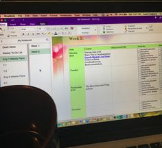 OneNote digital Teacher Notebook/Planner --COMPLETELY EDITABLE -- change background, colors, wording -- over 30 pages/forms here for use! ***Not compatible with new OneNote for Macs unless you have OneDrive! If you are a Mac user and have OneDrive, you may be able to upload the unzipped notebook to OneDrive and then open it in OneNote**