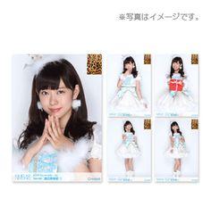 個別生写真5枚セット 2014.November 渡辺美優紀(TeamBII)