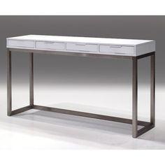 Mobital Palco Console Table & Reviews   Wayfair