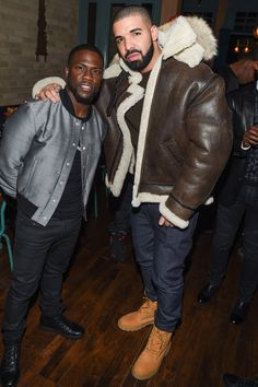 The coziest baller currently on planet Earth can make a sweatsuit look legitimately stylish, suit up with the best of them, and has the world's best coat closet. Mens Fashion Wear, Dope Fashion, Hip Hop Fashion, Urban Fashion, Fashion Pants, Swag Fashion, Timberland Boots Outfit, Timberland Style, Timberland Heels