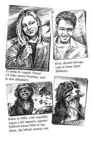 Penny mese könyv Thomas Brezina könyve.