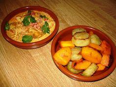 Tongabezi Chicken Curry (Zambia)
