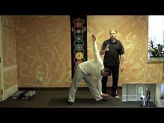 ▶ Standing Postures Part 2 (Assisting and Alignment) - YouTube.  This video goes over additional common postures as well as adjustments.