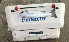Il #barchino bianco e la sua preda