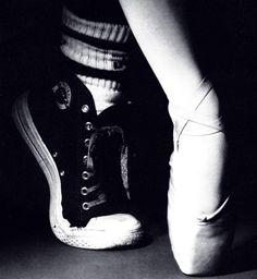 """Diversi stili con un'unica passione """"ballare"""""""