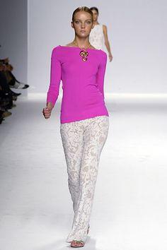 ♥ Lace pants