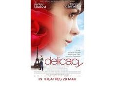 Delicacy movie - I have a copy of the movie, but no subtitles :( Somebody write some *.srt files please ;)
