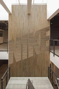 Nike Feature Walls