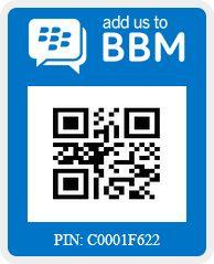 BBM Channels MNC Radio