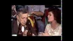 adoniran barbosa e elis regina iracema - YouTube