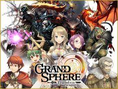 Grand Sphere- screenshot