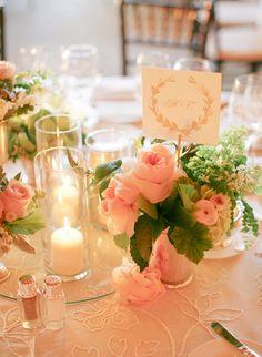 Photography: Lane Dittoe - lanedittoe.com/ Floral Design: Holly Flora - hollyflora.com/ Event Planning: Brooke Keegan Weddings and Events - brookekeegan.com  Read More: http://stylemepretty.com/2013/03/27/newport-coast-wedding-from-brooke-keegan-weddings-and-events/