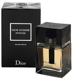 "Christian Dior - Dior Homme Intense (2007) Also known as the ""Ex boyfriend perfume"""