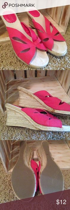 Classic shoes Cute summer slip on Coldwater Creek Shoes Espadrilles