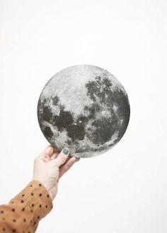 S'offrir la lune.