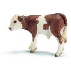 Schleich Simmental Calf 13642
