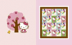 Hello Kitty turned 38 this year. Who is your favourite childhood cartoon character? http://auspo.st/P61MNW