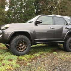 Toyota Tacoma 10 12 Inch Suspension Lift Kit For 4wd 2wd 2005 2015