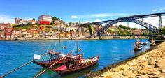 Viagem ao Norte de Portugal: 25 coisas a fazer no Porto!