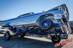 Gotta love that 3 wheelz for thrillz!!