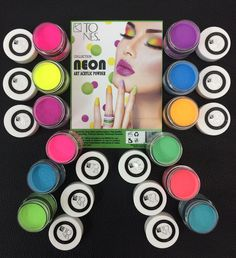 La prestigiosa línea Tones trae para ti 12 colores en cada colección con elementos decorativos vibrantes en color que no pierden su brillo que llenarán de vida y color tus uñas... Envíos a todo el país información: al 04148292192 #tones #tonesproducts #tonesnailart #nail #nails #nailart #nails_masters #gleidyscd #nailsfashion #tendencia #hechoamano #shiny #cursos #beuty #pretty #nailstagram #nail #nails #nailart #nailswag #nailsfashion #uñas #unhas #uñasfashion #PLC #lecheria #barcelona…