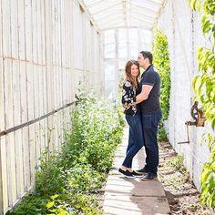 Sunday sunshine for this engagement session at beautiful Somerleyton Hall!