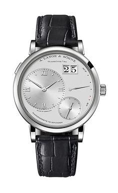 f295ec607bf A. Lange   Söhne   Grand LANGE 1 Relojes De Lujo